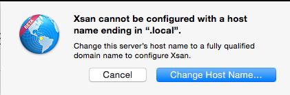 Xsan 4 in OS X 10.10 (Yosemite) (2/6)