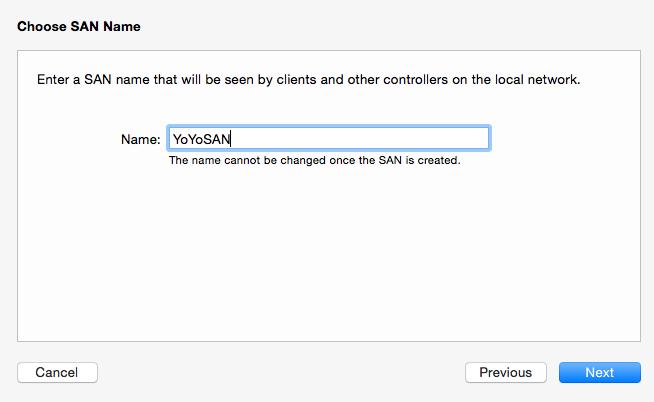 Xsan 4 in OS X 10.10 (Yosemite) (5/6)