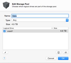 Edit-storage-pool-add-LUNs