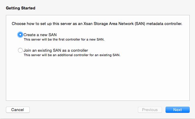 Xsan 4 in OS X 10.10 (Yosemite) (4/6)