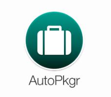 AutoPkgr icon