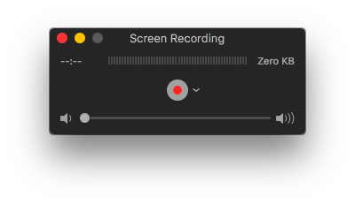QT-ScreenRecord