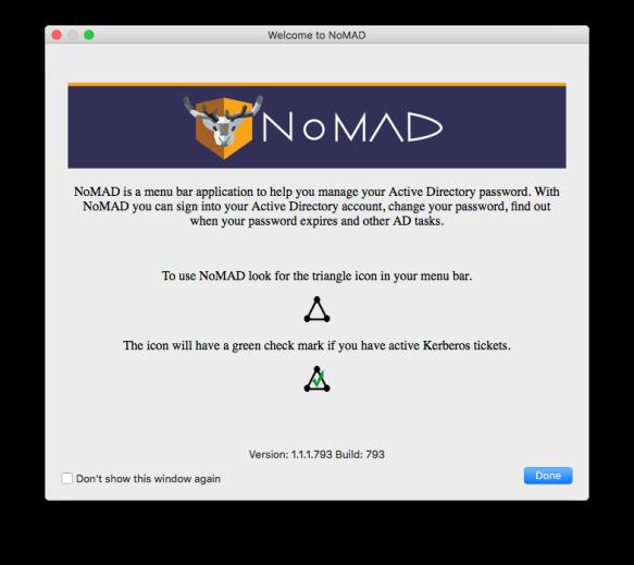 NoMAD-intro